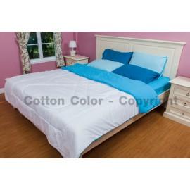 ชุดผ้าปูที่นอน Cotton color รุ่น Aspirin C
