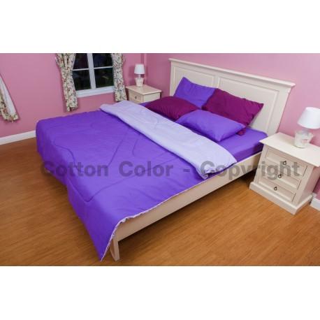 ชุดผ้าปูที่นอน Cotton color รุ่น Eduardo